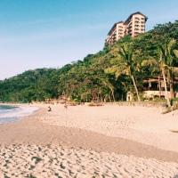 Forest Cove Beach